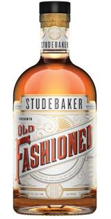 Studebaker Old Fashioned 750ml